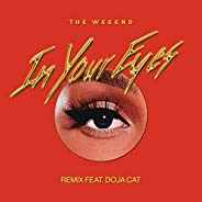 In Your Eyes (Remix) [feat. Doja Cat]