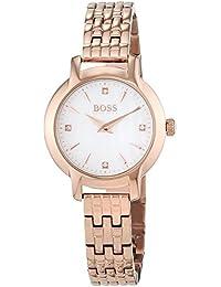 Hugo BOSS Damen-Armbanduhr 1502379