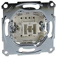 Schneider Electric MTN3117-0000 Cruzamiento 10A, 250V