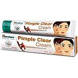 Himalaya Herbals Acne-n-Pimple Cream, 20g (Pack of 5)