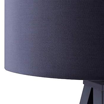 Versanora Floor Lamp, 40 W, Grey