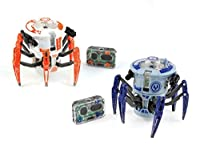 HEXBUG Battle Spider Dual Pack