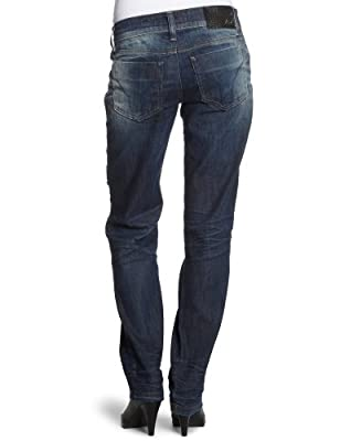 "Miss Sixty Women's Jeans / Long, very low waist, JU4S00-DL0116-L00Q64-F09950 / 32 ""PIXIE TROUSERS"