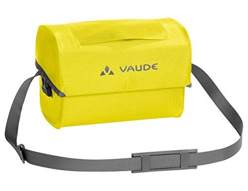 Vaude Unisex Aqua Box Lenkertasche canary