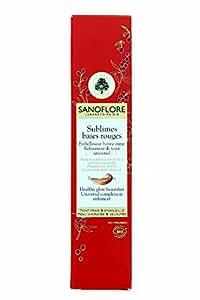 Sanoflore Sublimes Baies Rouges 40 ml
