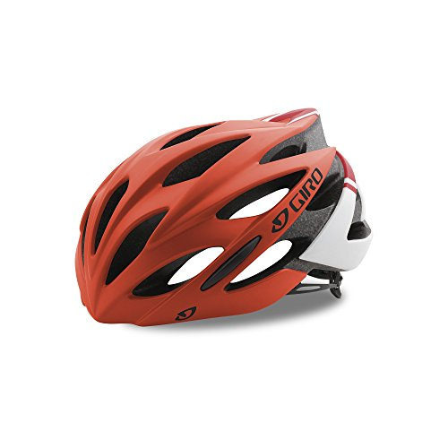 Giro Savant Casco, Unisex, Matt Dark Red, Small/51-55 cm
