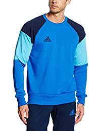 adidas Adult Leisure Clothing Sweat Top