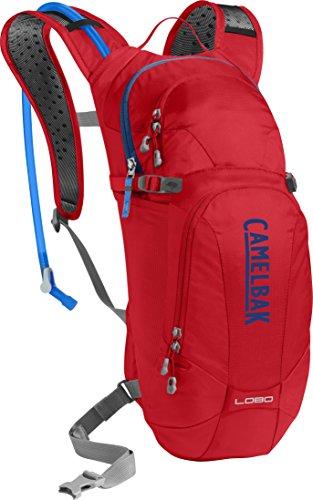 CamelBak 1118602900 - Mochila de hidratación, 3 litros, multicolor