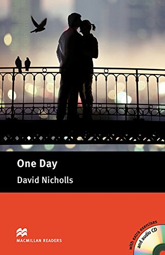 MR (I) One Day Pk (Macmillan Readers 2011)