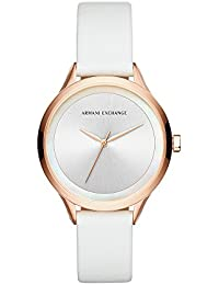 Armani Exchange Analog Multi-Colour Dial Women's Watch - AX5604