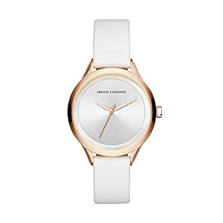 Armani Exchange Analog Multi-Colour Dial Women's Watch-AX5604