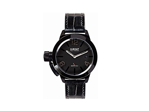 U-Boat Classico 40 Black Diamonds 6951