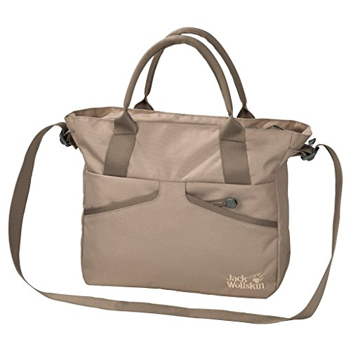 jack-wolfskin-womens-shoulder-bag-midtown-gravel-40-x-27-x-4-cm-12-litre-2004771-5061