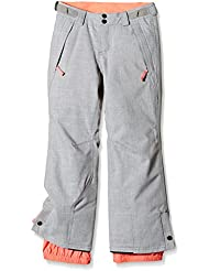 O 'Neill Girl's PG Carat Ski Trousers Pants