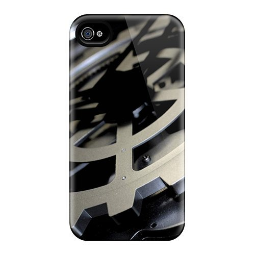 Case Cover Darkening Clockwork Hd iphone 5c Protective Case