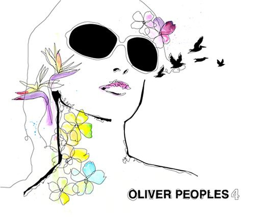 Oliver Peoples 4 by Various Artists (2005-09-06)