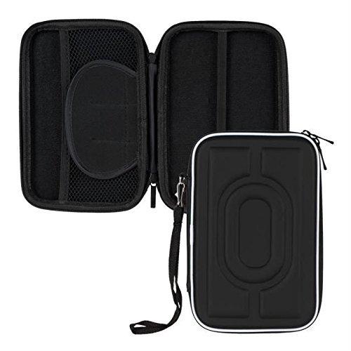 Seashell Water Proof Hardisk Bag Cover External 6.35 cm (2.5 inch) Hard Disk Case for WD Seagate Sony Dell Toshiba Hitachi Transcend ADATA Lenovo HP