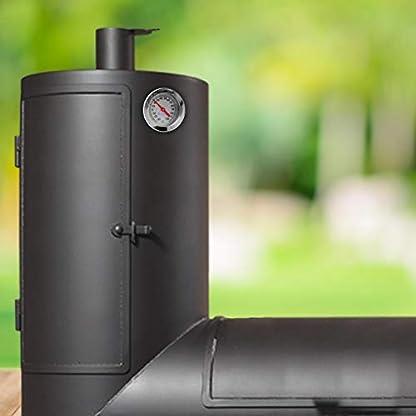 Termómetro para horno Lantelme de 50 cm, hasta 500°C, analógico