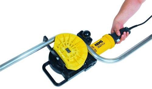 Preisvergleich Produktbild REMS-Elektrischer Rohrbieger Curvo Set 15-22-28mm