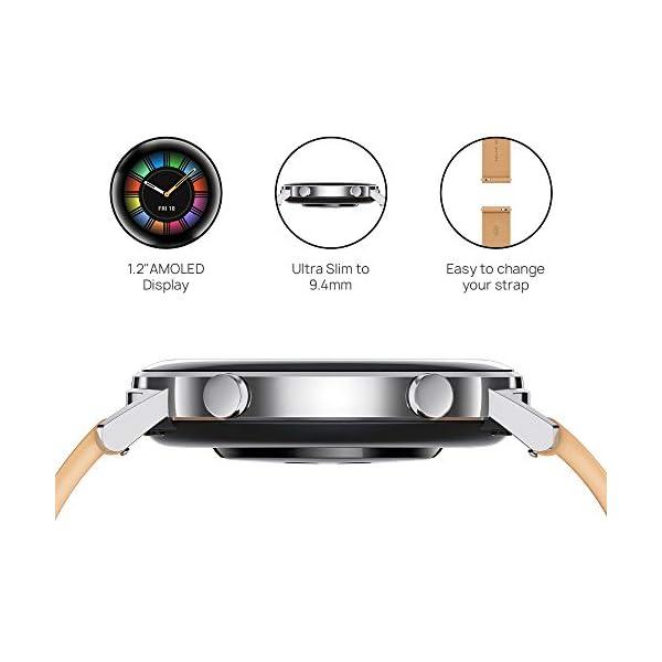 HUAWEI Watch GT 2 - Smartwatch 3
