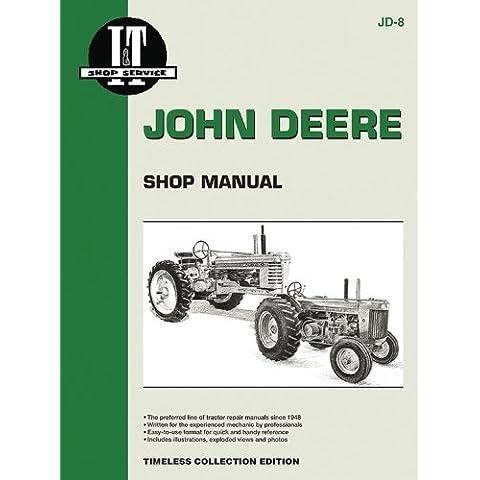 John Deere Model 70