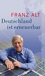 Deutschland ist erneuerbar