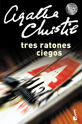 Tres ratones ciegos eBook: Agatha Christie: Amazon.es: Tienda Kindle