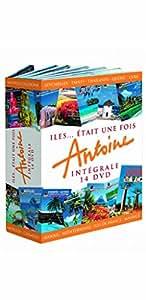Antoine - Iles... était une fois - Intégrale 14 DVD [Édition Limitée]