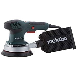 METABO SXE 3150 (600444000) Amoladora eléctrica, 310 W