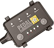 Pedal Commander Throttle Response Controller with Bluetooth for Jeep