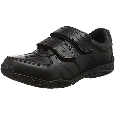 Toughees ShoesChivers Double Velcro - Scarpe da Ginnastica Basse uomo