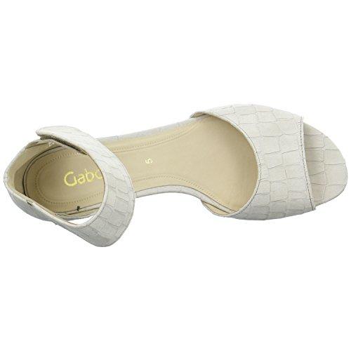 Gabor Damen Sandaletten Damen Sandaletten Sandaletten Sandaletten Beige Beige Beige Gabor Gabor Gabor Damen Damen FwB6dwq