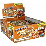 Pure Protein Pure Protein Carmel Bar Size 2.01o