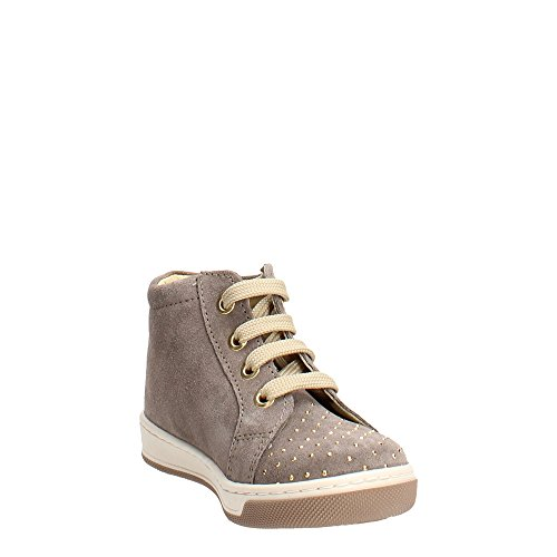 MELANIA ME1658B51.A Sneakers Fille Marron Taupe