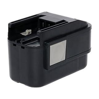Sila battery for AEG/Atlas Copco/Milwaukee B9,6/4932353638340213