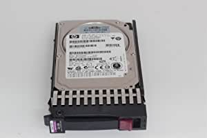HP 36GB 3G 2.5 SAS 10K SFF **Refurbished**, 376596-001 (**Refurbished** SP HDD)