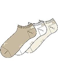 Puma invisble - Chaussettes de sport - Mixte adulte - Lot de 3