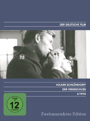 Der Fangschuss - Zweitausendeins Edition Deutscher Film 2/1976