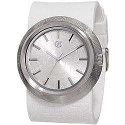 Ecko Unlimited Herren-Armbanduhr Analog Quarz Kautschuk E11534G2