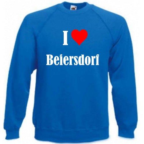 sweatshirti-love-beiersdorfgrossesfarbeblaudruckweiss