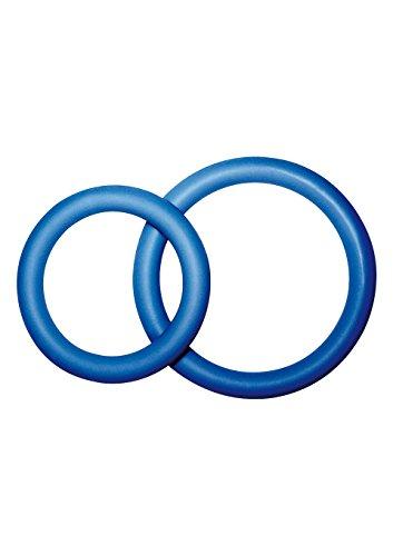 Joydivision Potenz Duo blau M, 1 Stück