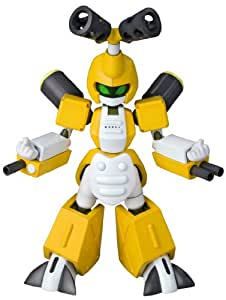 Kotobukiya Medabots KBT00-M: Metabee Fine Scale Model Kit [Toy] (japan import)
