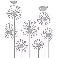 Couture Creations - Cartella per goffratura, grande, motivo: Persuasion, serie