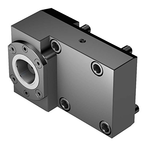 Sandvik Coromant C4-TRE-OK60A - Unidad de sujeción manual para máquinas Okuma
