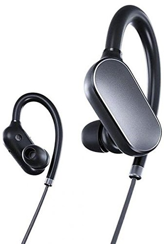 Xiaomi Mi Sports Bluetooth Earphones Black thumbnail