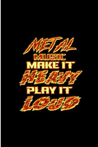 Metal Music Make it Heavy Play i...