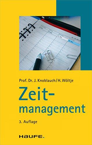 Zeitmanagement: TaschenGuide (Haufe TaschenGuide 70)