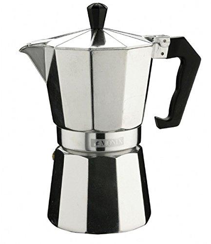 PINTI INOX CAFFETTIERA VITRO EXPRESS MONIX 9TZ 55770409