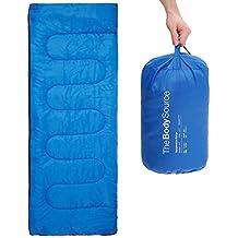 Premium-Deckenschlafsack, leicht Schlafsack