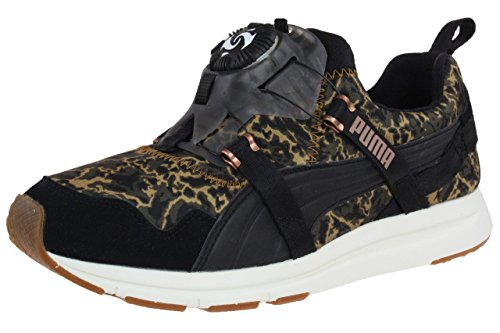 Puma Disc NC Tort women Sneaker Trainers 356895 01 disc system